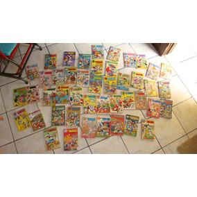Disney Especial - Lote Com 50 Revistas