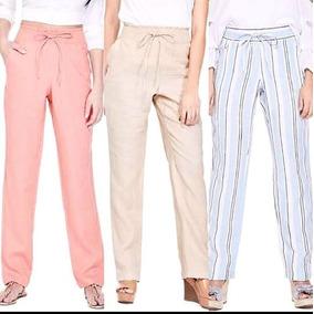 Pantalones Dama Mujer Holgados Tipo Hindu Tiro Amplio Varios. 1. 78  vendidos · Pantalones De Lino De Dama Guess 3a2def1827dc