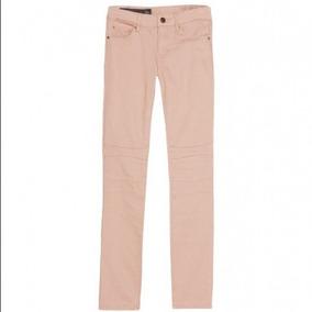 Jeans Armani J22 Legging Collants Sans Pied De Dama Nuevo