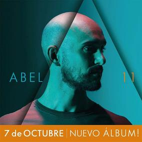 Abel Pintos 11 Cd Nuevo Sellado