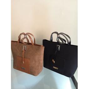Bolsa Queens Paris Com Alças De Mão E Tiracolo ad9676d222d