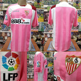 Camisa Sevilla - Joma - S/nº - G - 2007/2008