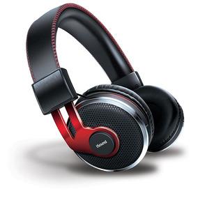 Headset Bt-2500 Isound Bluetooth Usa