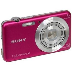 Camara Fotografica Sony Cibershot