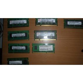 Memorias Ram De Laptops