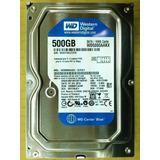 Disco Duro 500gb Hitachi Y Western Digital Y Fuentesde Poder