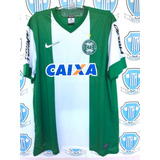 Coritiba 2013 Nike Authentic Numerada Mesma Camisa De Jogo G 297c0d7bc4889