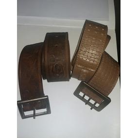Cinturones De Cuero Para Dama - Cinturones para Mujer 50d7e2bc2e20