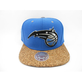 Boné Mitchell Ness Orlando Magic Original 584 - Bonés para Masculino ... c24add2cf20e8