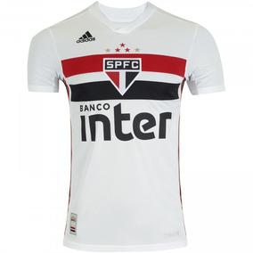 Camisa Oficial São Paulo 19/2020 - Home [prazo]
