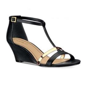 Zapatos Negros Aldo Con Correa Tacon Del 10 Sandalias - Zapatos en ... 69778b632043