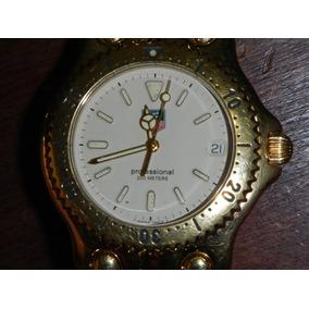 dd13032693c Relógio Tag Heuer Masculino em Goiás no Mercado Livre Brasil