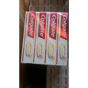 Crema Dental Colgate Total De 100 Gr Original