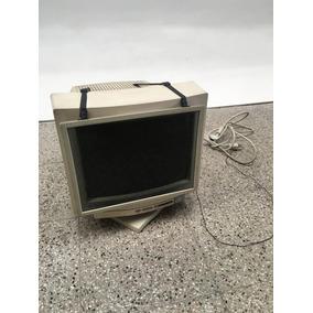 Monitor Microscan 3vadi Modelo Lm-1448 Con Protector