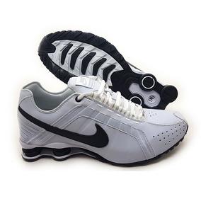 Tênis Running Meninos Nike Shox Junior Originals