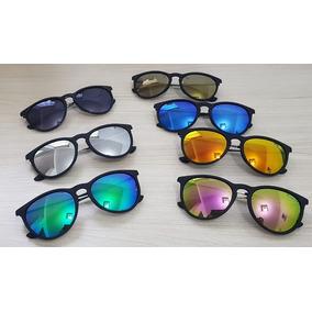Oculos Coloridos Espelhados De Sol - Óculos no Mercado Livre Brasil df1bb75fc3