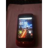 Telefono Lg Android P503 Telcel