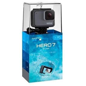 Gopro Hero 7 Silver Chdhc-601-la 10mp Wi-fi