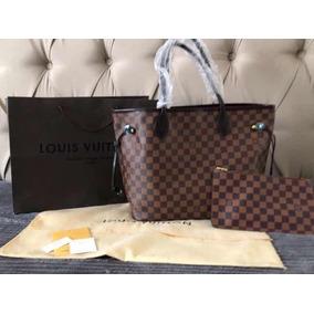 9ddc67d78 Bolsas Clon Café Para Dama - Bolsas Louis Vuitton en Mercado Libre ...
