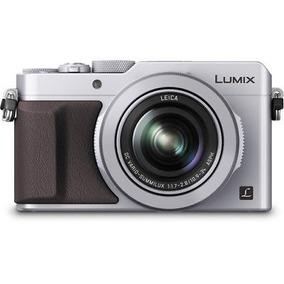 Cámaras Digitales De Panasonic Lumix Dmc-lx100 (plata) Viene