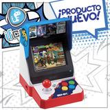 Consola Snk Mini Versión Japonesaneogeo Neo Geo