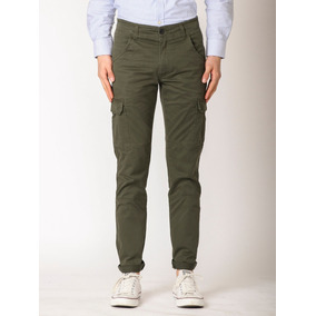 Pantalón Cargo Harry 080174