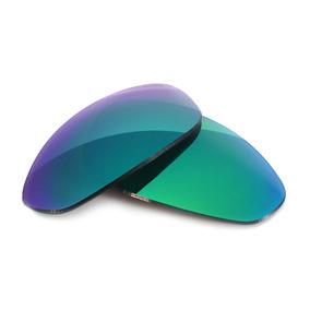 77cb50de7e32c Lentes P  Oakley Juliet Green Jade G26 Verde De Sol - Óculos no ...