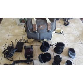 Nikon Colpix Accessorios