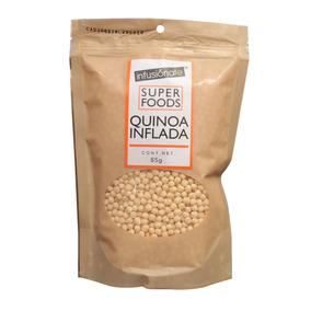 Quinoa Inflada Plantavit 85 Gr