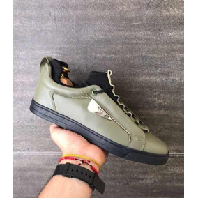 Tenis Para Niño Kld. Hombre - Zapatos de Hombre Verde en Mercado ... c9691cb0a00f0