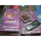 R4 Para Dsi, Dsixl Actualizados. Ver.1.4.5u, Full Sorpresas.