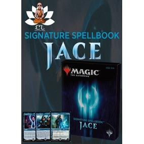2x Signature Spellbook: Jace Frete Grátis