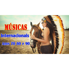 Musicas Mp3 90,70 E 80 Envio Imediato Mas De 20mil Musicas