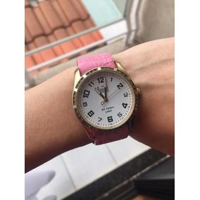 a035c9e05de Pulseira De Relógio Dumont All Colors - Relógios no Mercado Livre Brasil