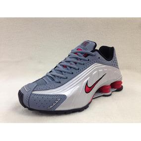 Nike Shock Para Damas Y Caballeros