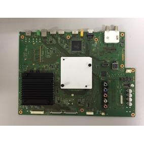Placa Principal Sony Xbr-55x855d