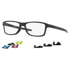 Oculos Oakley Armação Chamfer - Óculos no Mercado Livre Brasil 550b5ed29f