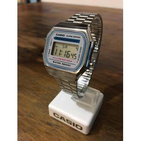 8ed26fcc0dfd Reloj Casio Retro Blanco - Relojes en Mercado Libre México