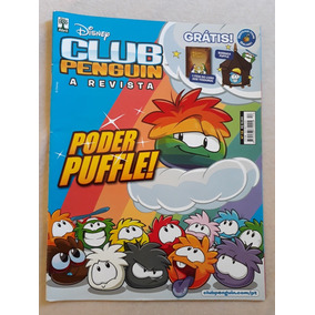 Revista Club Penguin - Número 13