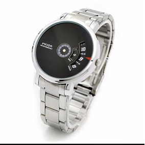 Relógio Criativo Relógio Militar De Aço Inoxidavel