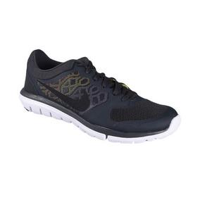 competitive price cc80c ae8aa Nike Flex 2015 Msl Runner Hombre Original Flexible Ligero Og