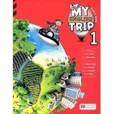Libro My English Trip 1 - Pupil S Book Activity Book Integra