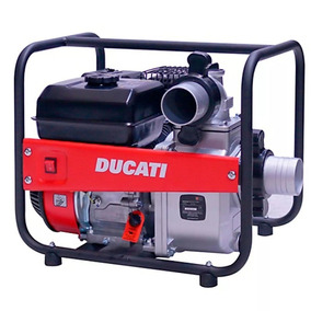 Motobomba Agua Limpia De 3 4t Dcw80 Ducati 28m