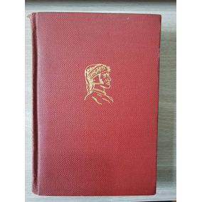 Dante Alighieri - Obras Completas - Volume Iii