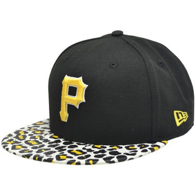 Bone New Era Pittsburgh Pirates - Bonés New Era para Masculino no ... 2680cb6c5dc