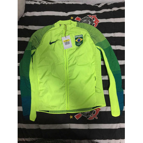 383e788bba ... 28f0a8a3d3f Jaqueta Nike Time Brasil Olimpíadas Rio 2016 Feminina ...