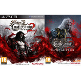Castlevania Lords Of Shadow 2 + Dlc Revelations Ps3 Digital