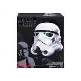Star Wars Theblack Series Imperial Stormtrooper Casco-nuevo
