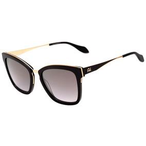 0fc40e29a4389 Oculo Sol Ana Hickmann Espelhado De - Óculos no Mercado Livre Brasil