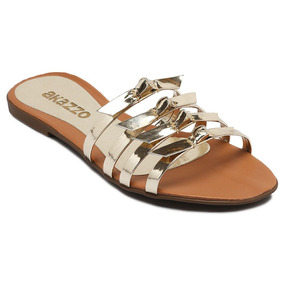 45407c5530d Sandalia Akazza Feminino Sandalias - Sapatos no Mercado Livre Brasil